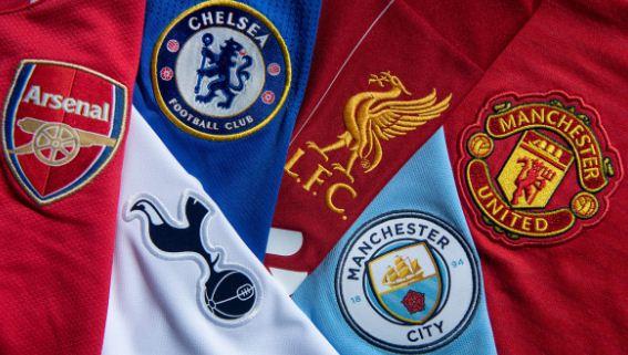Premier League Big Six fined Sh 3billion for Super League involvement : The standard Sports