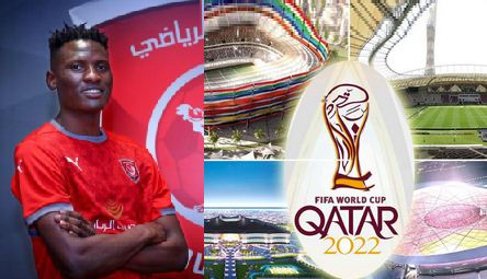 Olunga to debut at 2020 FIFA Club World Cup as Al-Duhail draw African giants Al Ahly