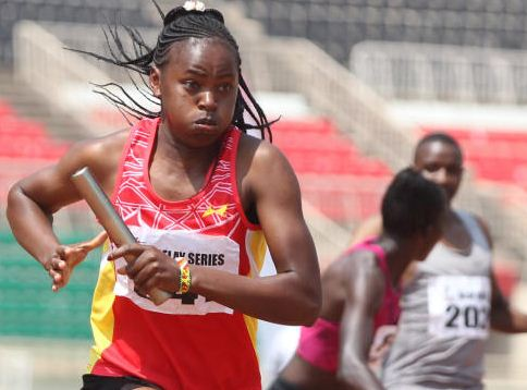 Olympic: Sprinters and field events athletes among those to start training