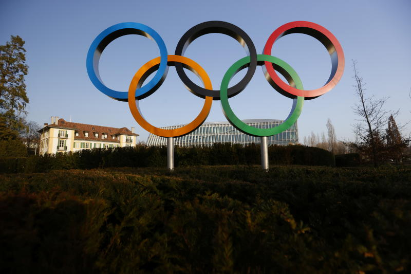 Olympics: Tokyo 2020 organisers to increase ratio of women