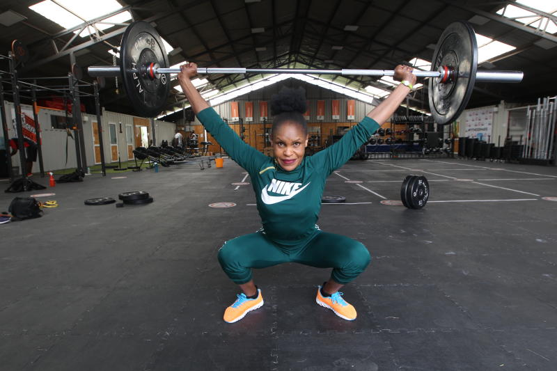 Olympics: Winny Langat ready to lift Kenya to greater heights