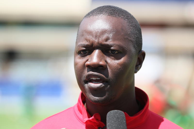 Ouma confident of good results in Turkish Cup Tournament