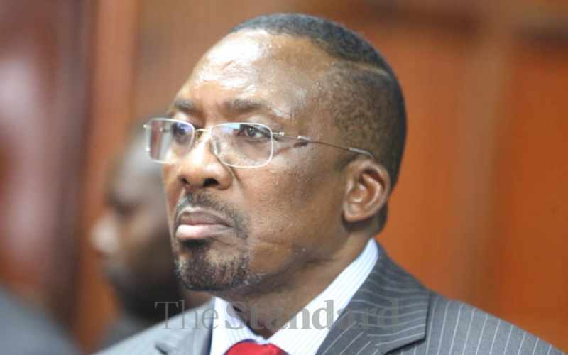Sh3.6m fraud case against Pastor Ng'ang'a adjourned