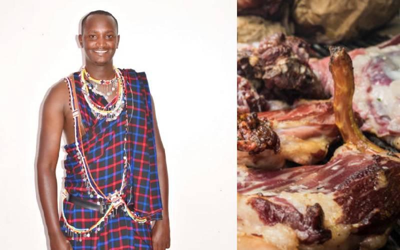 Pastoralist takes livestock selling online