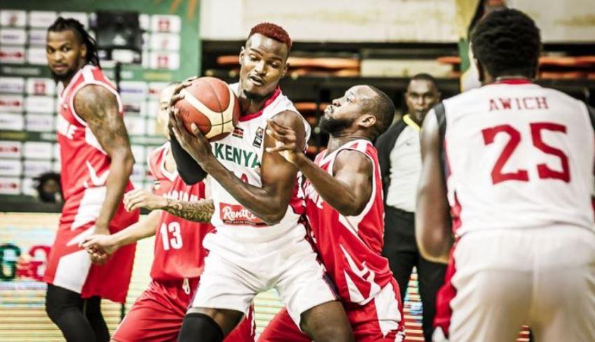 PHOTOS: History-making Kenya Morans receive heroes welcome at JKIA