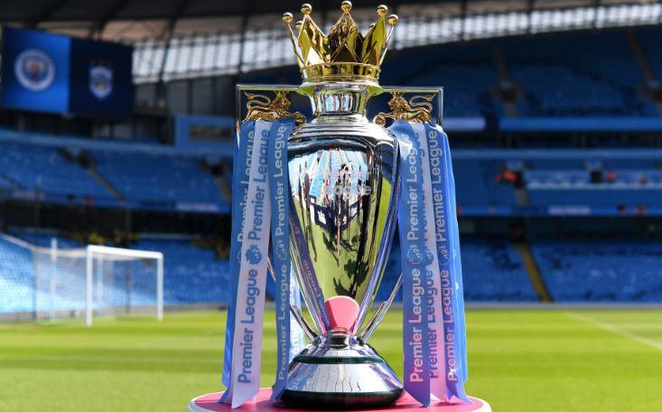 PHOTOS: Premier League releases new match ball for next season