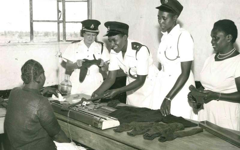 Pioneer of enduring reforms in Kenya's prison services