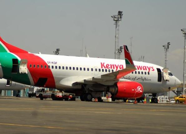 Plans to launch direct flights to Hargesia, Somaliland on hold- KQ