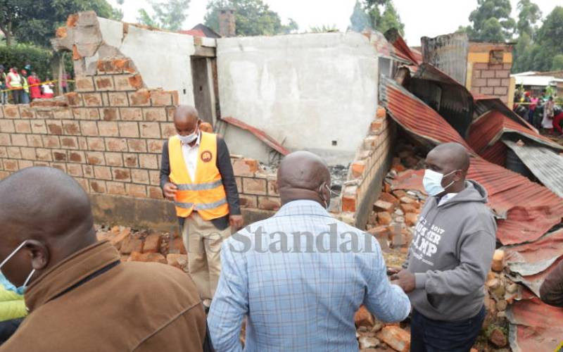 Police urged to probe murder of Kisii couple