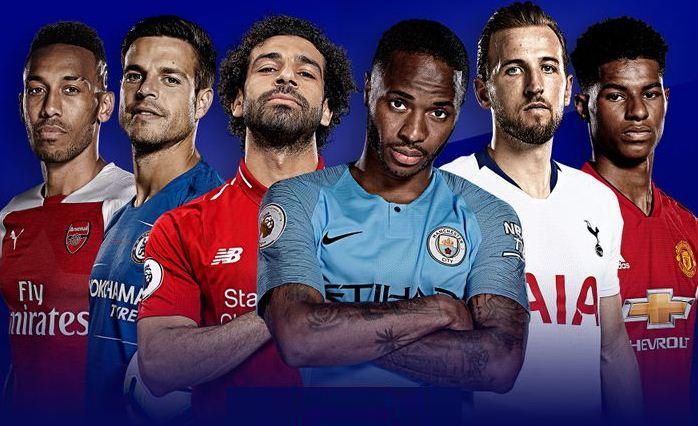 Premier League Big Six fined Sh 3billion for Super League involvement