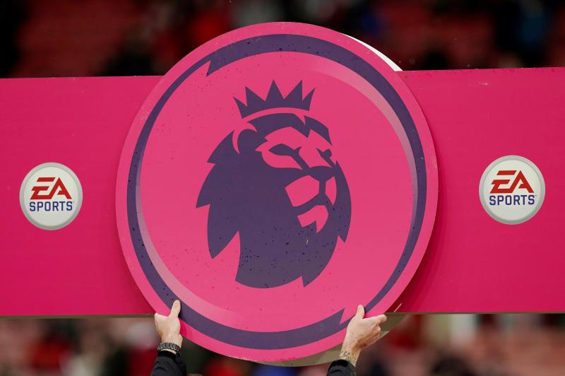 Premier League clubs can play friendlies before season restart