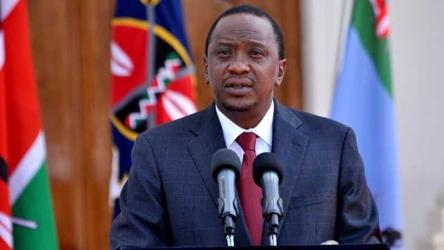 President Uhuru declares Sunday as national prayer day
