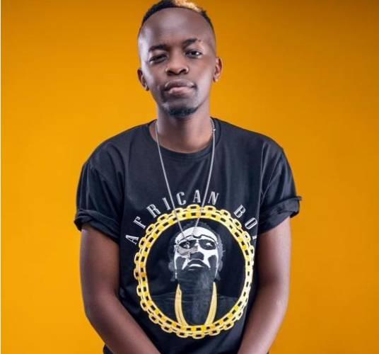 President Uhuru's son prepared me for celebrity lifestyle