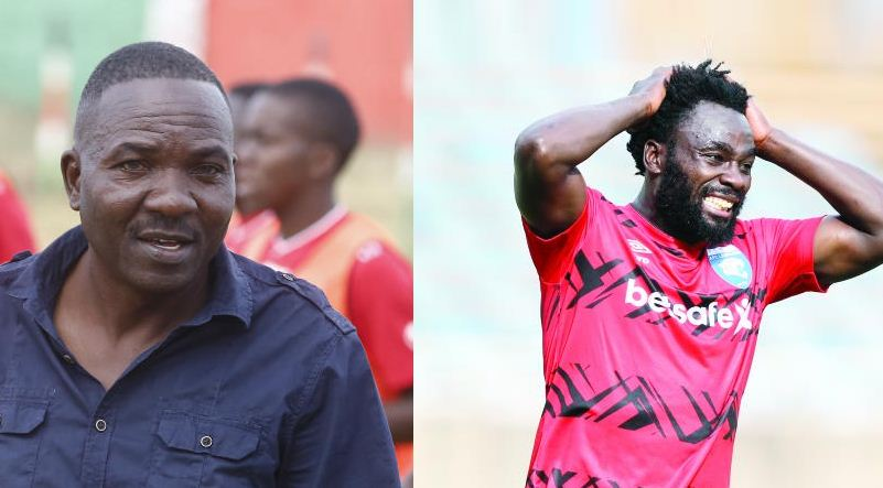 Preview: Ulinzi Stars seek to pile more misery on Leopards