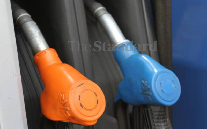 Price cap pushes dealers in Turkana out of oil business