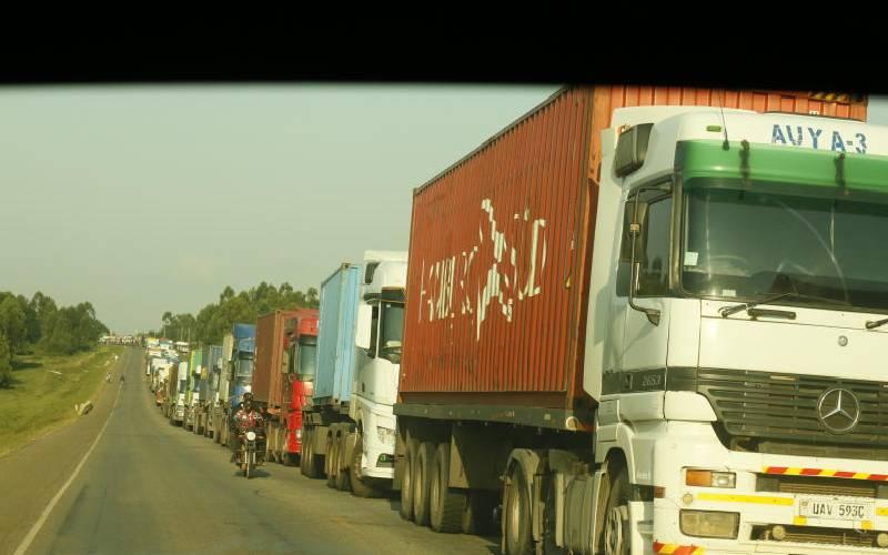 Probe truck drivers' claim of torture in Uganda