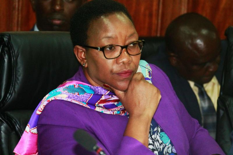 Irony of Sh63b idle medical machines in busy hospitals: The Standard
