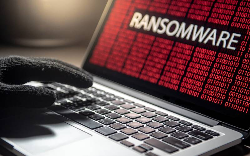 Ransomware: The new threat to Kenyan businesses