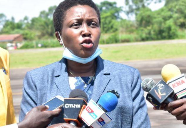Rehabilitation of Kakamega airstrip kicks off, to cost Sh174.7million