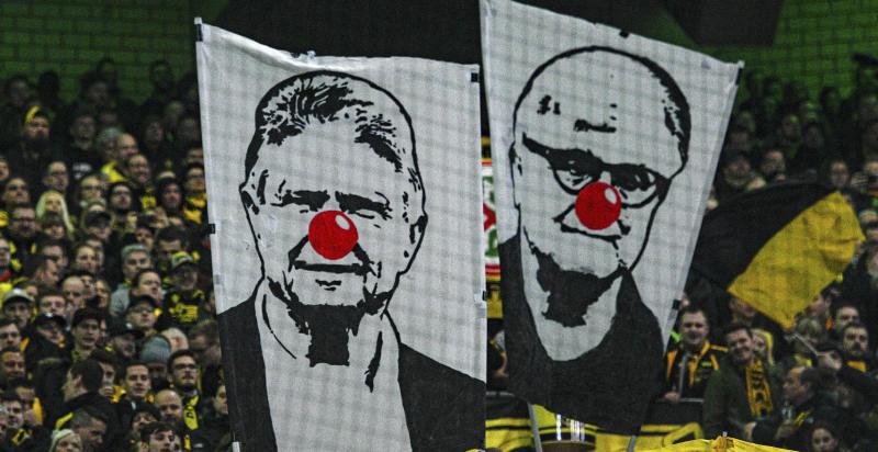 Renewed ban on fans is regrettable, says German league