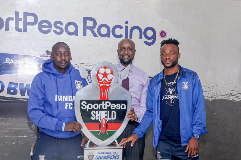 Resolve SportPesa dispute for the good of sports in Kenya