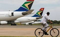 S. African airlines look to restart operations, see slow recovery
