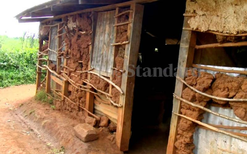 School shut as parents protest over poor state of classrooms