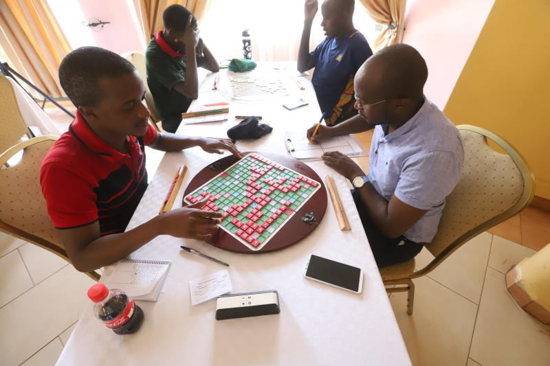 Scrabble: Players resort to use internet in absence of matches