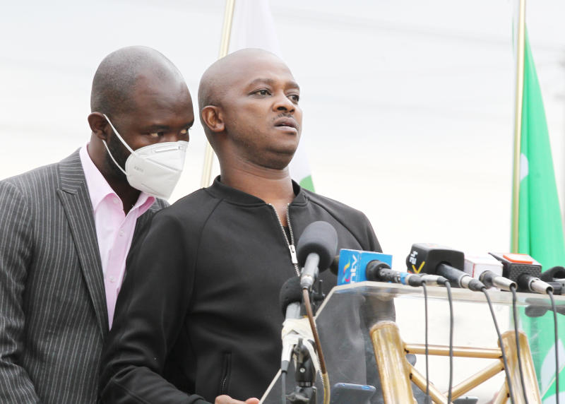 SDT: FKF elections to go ahead as planned