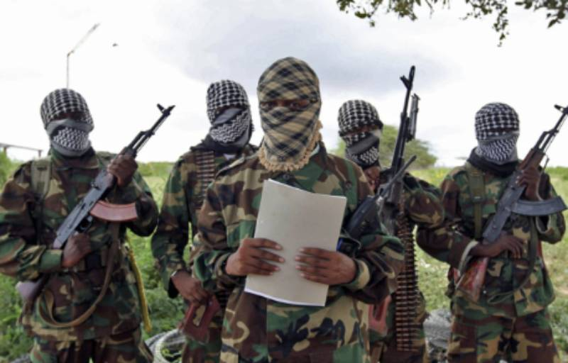 Security agencies foil Al-Shabaab kidnapping incident in Wajir