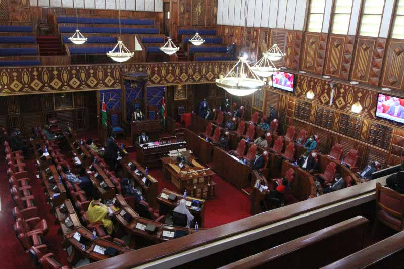 Senate raises concerns over continued inefficiency of IFMIS