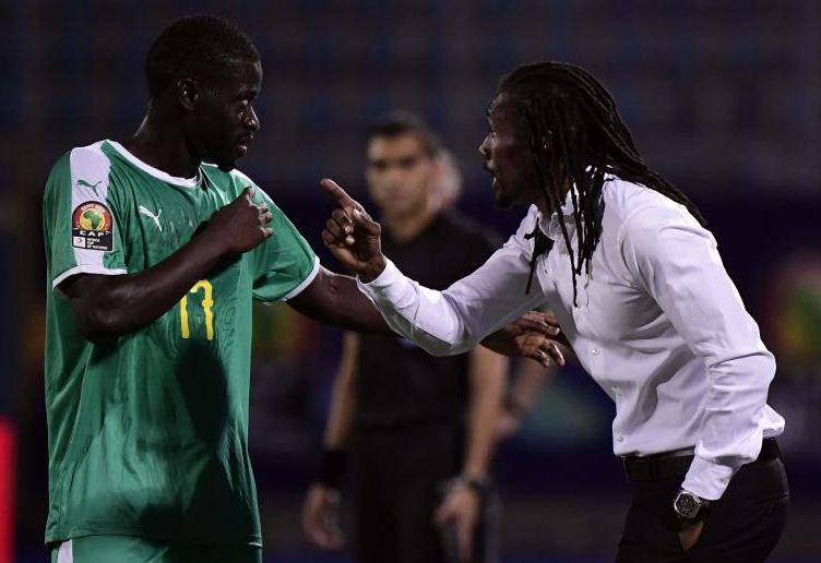 Senegal, Morocco secure top spots in World Cup qualifying groups