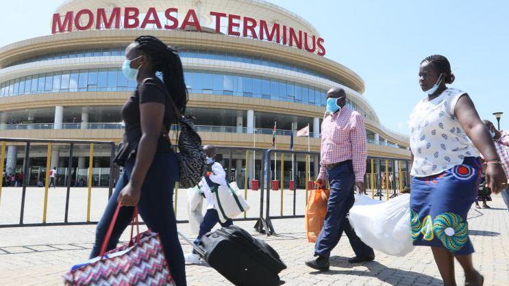 SGR back on track in supporting Kenya's economic development