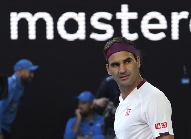 Sh22.9 billion: Federer tops players with bulging muscles and bank accounts