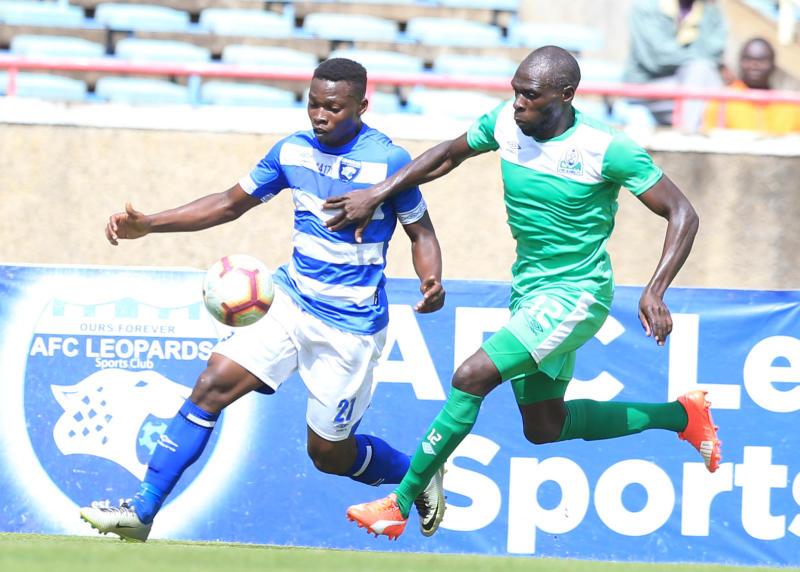 Shichenje stays focused despite derby loss