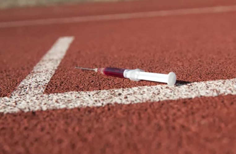 Shock as another Kenyan athlete suspended over doping