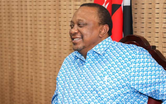 Shock verdict on five senators who snubbed Uhuru