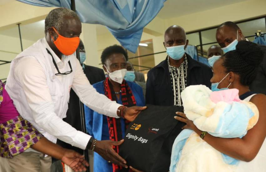 Midwife shortage impacting maternal, newborn mortality - UNFPA representative