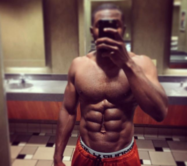 Six pack challenge: Men, posting selfies on social media is such a disgrace