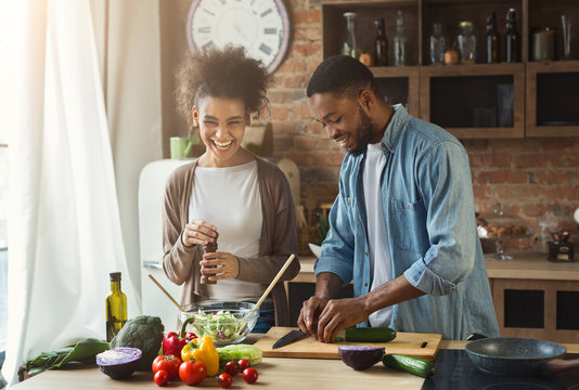 Sleepovers: There is something attractive about chics who can cook and clean