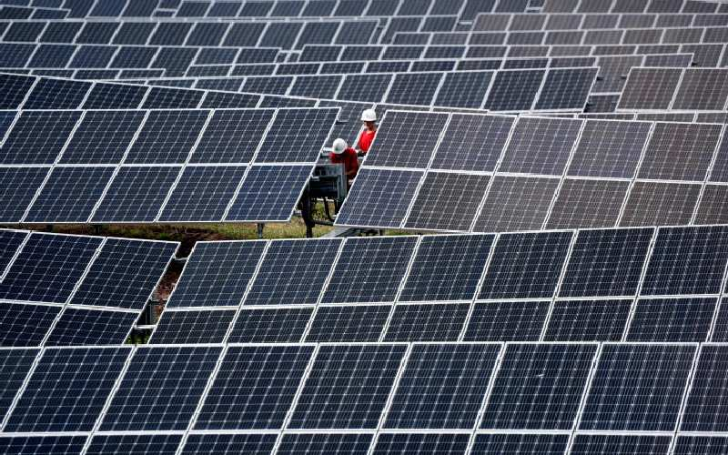 Solar rules are geared towards a safer and sustainable sector