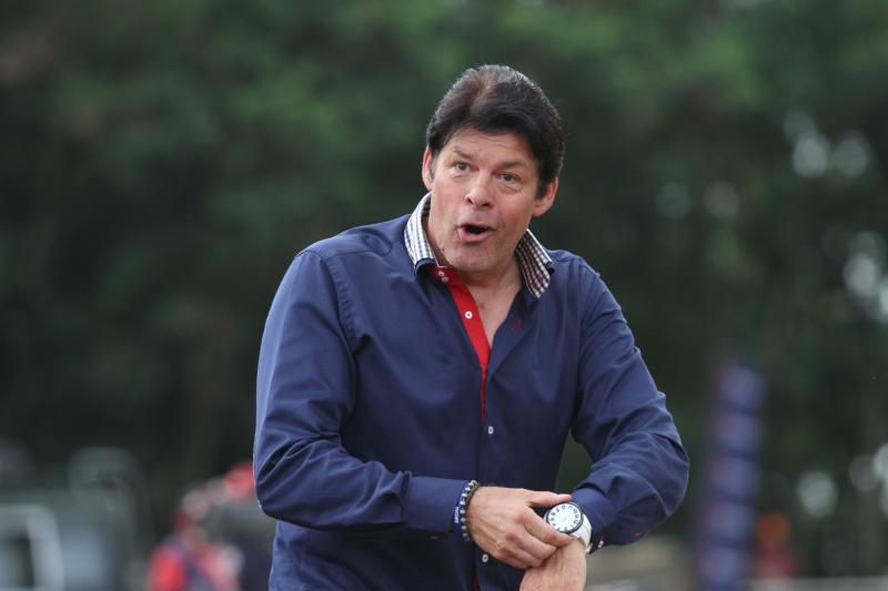 South African Football Association to ban ex- AFC Leopards coach after racist comments