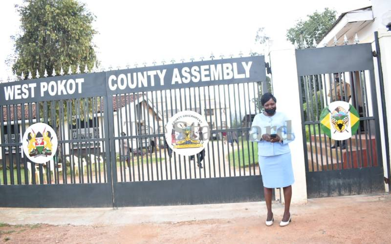 Speaker barred from assembly despite orders