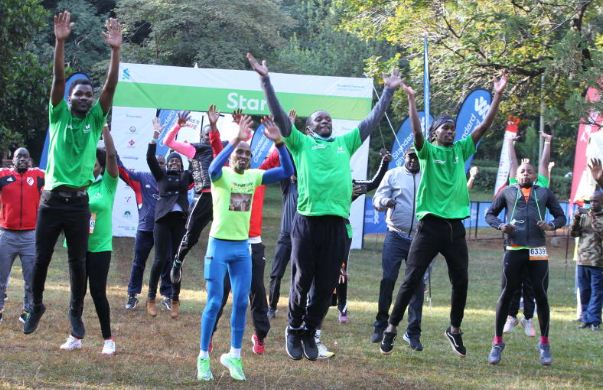 Stanchart marathon set to adopt hybrid format for this year's competition