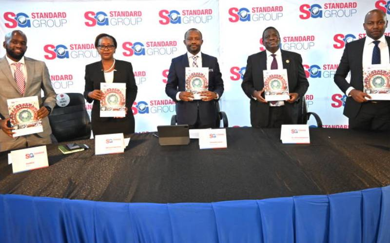 Standard Group's turnaround strategy now begins to bear fruit