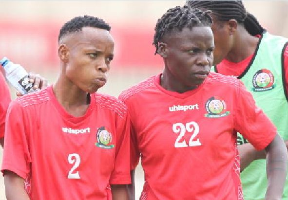 Starlets confident of big win against South Sudan