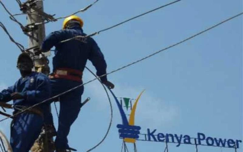 State appoints team to review Kenya Power deals