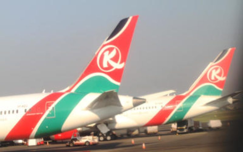 State exempts KQ from paying new tax