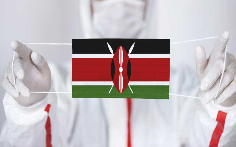 State offices shut as staff test positive for coronavirus