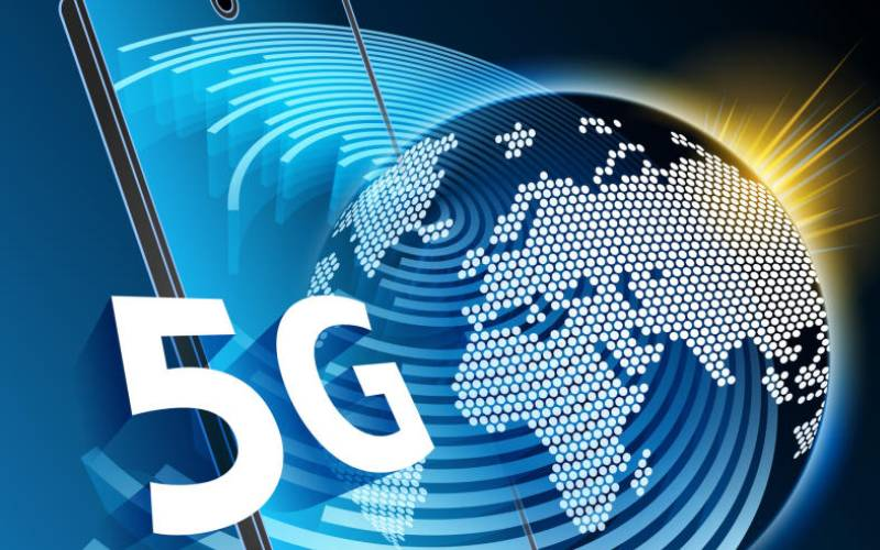 Superfast internet on the way as plan for 5G licencing starts
